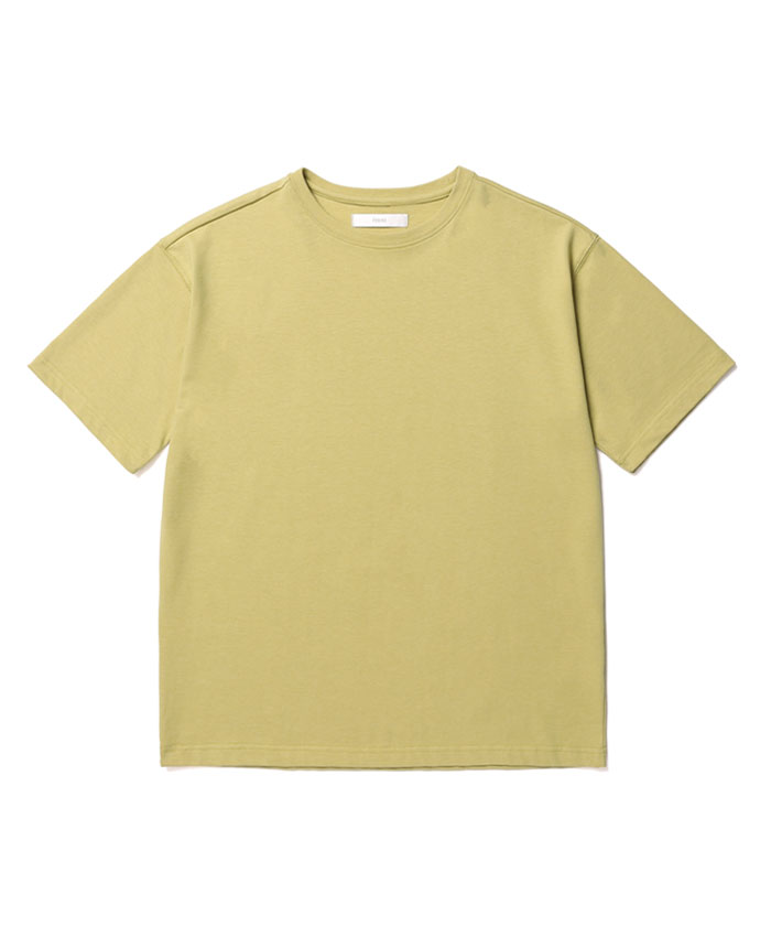RELAXED TSHIRT[AVOCADO]